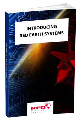 Introducing Red Earth Systems - ebook mock up